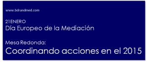 Eventos (Mesa Redonda) 2015